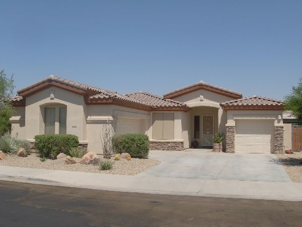 New To The Market 3892 N 146th Drive Palm Valley